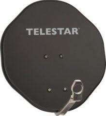 TELESTAR ALURAPID 45 cm Aluminium Sat-Spiegel inkl.... anthrazit