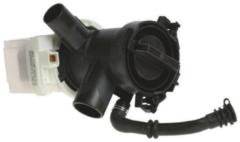 Balay, Bosch, Constructa, Cylinda, Profilo, Siemens Ablaufpumpe für Waschmaschine 145212, 00145212