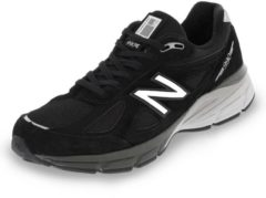 M990 Premium Walkingschuh New Balance Schwarz