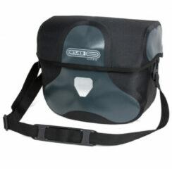 Ortlieb - Ultimate Six Classic 7 - Stuurtas maat 7 l, zwart/grijs/purper