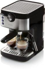 Roestvrijstalen Domo DO711K - Espressomachine - Stoompijpje - RVS