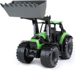 Groene Lena tractor Deutz-Fahr Agrotron 7250 TTV Worxx 45cm