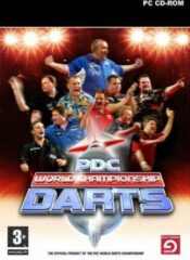 O Games PDC World Championship Darts