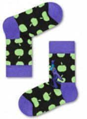 Happy Socks Kids The Beatles Apple sok, 0-12 mnd, Maat 15/18