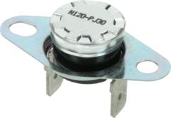 Samsung Thermostat (NT-103NC, 2 Kontakte) für Backofen DG4700010B