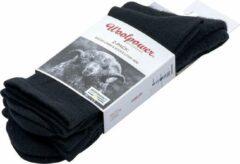 Zwarte 2 pack sock liner