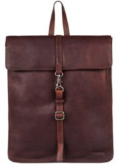 Burkely Dagrugzak Burkely Antique Avery Backpack Bruin