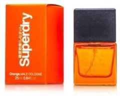 Superdry Orange Cologne - 25ml - Eau de toilette