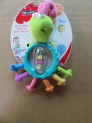 Baby bug tiny love rammelaar