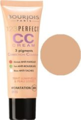 Bruine Bourjois 123 Perfect CC Cream 34 Dark/Bronze