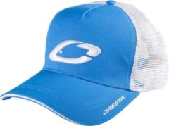 Blauwe Cresta Trucker Cap