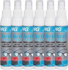 Hg Brilreiniger *bestekoop Voordeelverpakking