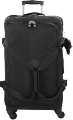 Basic Cyrah L 4-Rollen Trolley 78 cm Kipling true black