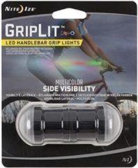 Nite Ize GripLit HANDLEBAR DISCO LED (2pack) GLT-07-R7 Fietslicht Fietslamp