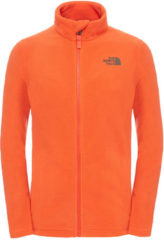 The North Face Snow Quest Fz R Funktionsjacke - Rot