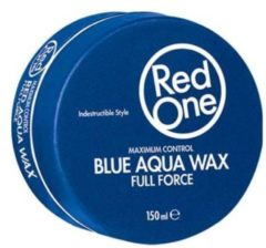 Red One RedOne Haar Hairwax - Blue Aqua 150 ml.