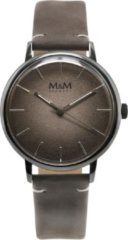M&M Germany M11952-989 New classic Herenhorloge