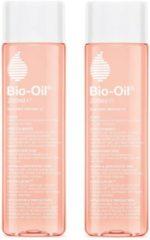 Bio Oil Verzacht Littekens Huidstriemen En Pigmentvlekken Voordeelverpakking