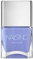Nails Inc. Nagellack Regents Place Nagellack 14.0 ml