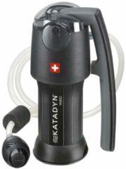 Zwarte Katadyn Vario Filter - Waterfilter - Zwart