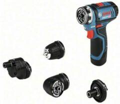 Bosch Blauw Bosch Professional GSR 12V-35 FC Flexi Clic accu-schroefboormachine