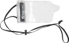 Trekmates Soft Feel GPS Case - wasserdichter und robuster Umhängebeutel für Mobiltelefone oder GPS Empfänger, mit verstellbarem