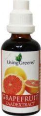 Groene Livinggreens Grapefruit Zaad Extract (50ml)