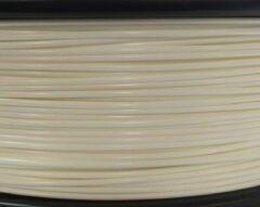 Witte Bits2Atoms PLA filament white 1,75mm 750gram