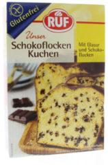 RUF Cakemix met stukjes chocolade 455 Gram