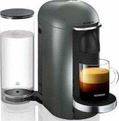 Krups Nespresso Vertuo XN900T10 - Koffiecupmachine - Titanium