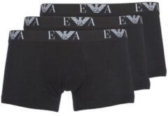 Zwarte Boxers Emporio Armani CC715-111357-21320