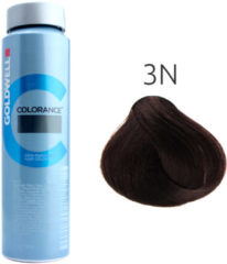 Goldwell - Colorance - Color Bus - 3-N Donkerbruin - 120 ml
