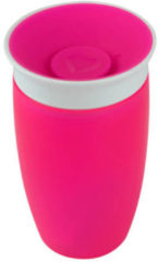 Munchkin Miracle 360° Sippy Cup 296 ml roze