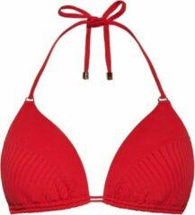 Rode Cyell - NOOS SCARLETT Bikinitop Triangle - Voorgevormd - Dames - Maat 40B