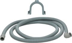 Zanussi-electrolux Schlauch (2,5m) für Waschmaschine 50251658006