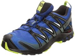 XA PRO 3D GTX Trail Laufschuh Herren Salomon mazarine blue / black / lime green