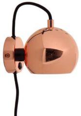 Frandsen Ball Magnet Wandlamp Koper