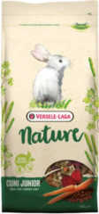 Versele-Laga Nature Cuni Junior - Konijnenvoer - 700 g