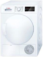 Kondensationstrockner WTG84400 Bosch Weiß