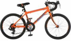 Elite Roubaix 20 Inch 30 cm Jongens 14V Cantilever Oranje