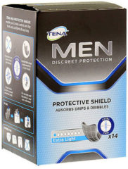 Tena For Men Incontinentie Level 0 Extra Light 14stuks