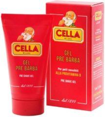 Lella Milano Cella Milano Pre-shave Gel