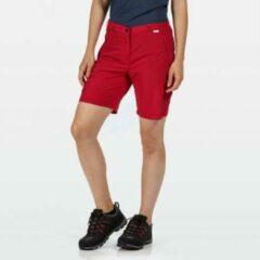 Regatta - Women's Chaska II Walking Shorts - Outdoorbroek - Vrouwen - Maat 46 - Roze