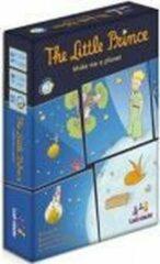 Ludonaute The little prince - Make me a planet