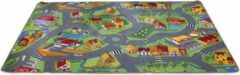 Totalflooring.nl Country Speelkleed (80 x 120 cm)