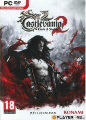 Konami Castlevania, Lords of Shadow 2 (DVD-Rom) - Windows