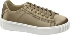 Graceland Sneaker a suola alta