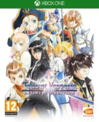 Bandai Namco Entertainment Tales of Vesperia: Definitive Edition