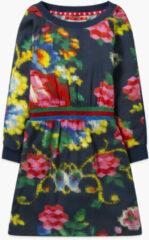 Groene Oilily Deurtje jurk