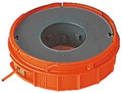 Gardena Rasentrimmer Fadenkassette (für Artikel 2385, 2390, 2395, 2400, accu-system V12, Trimmer TL 18) | 2